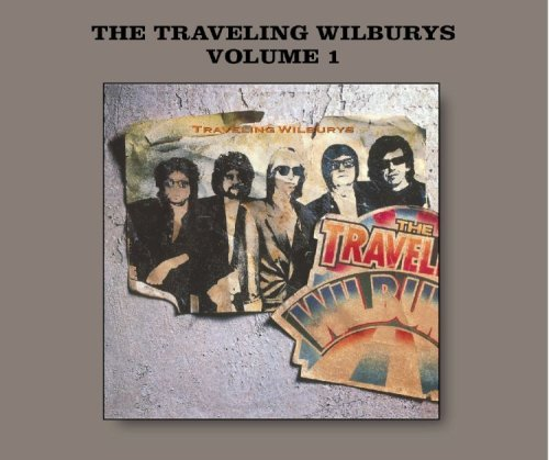 Traveling Wilburys Vol. 1 Traveling Wilburys Remastered Incl. Bonus Tracks