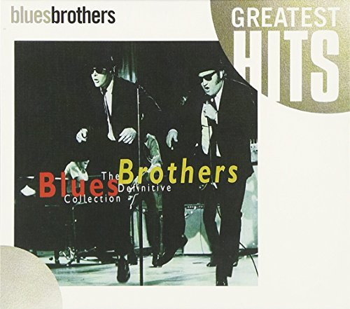 Blues Brothers Definitive Blues Brother Colle Definitive Blues Brother Colle