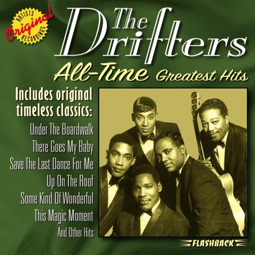 Drifters All Time Greatest Hits