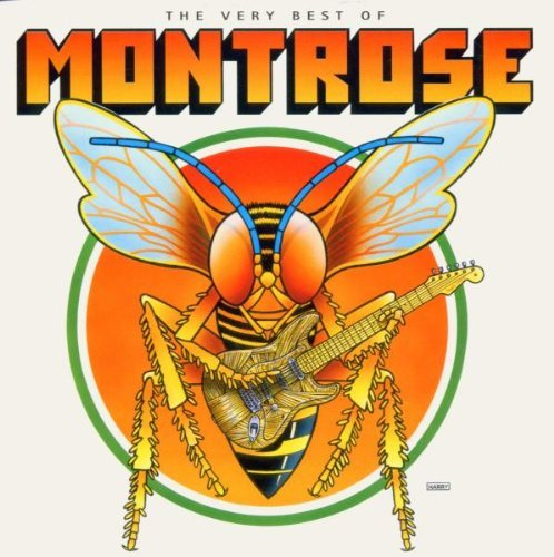Montrose Very Best Of Montrose Very Best Of Montrose
