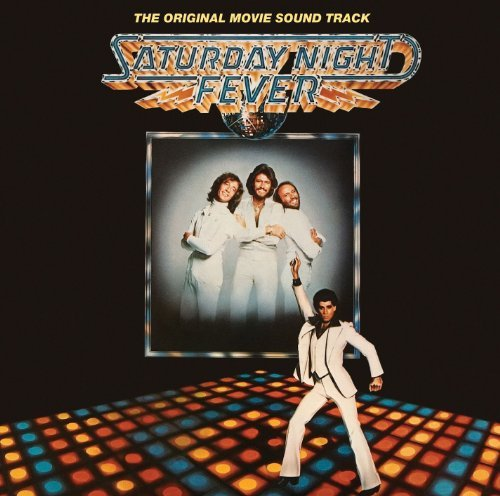Saturday Night Fever Soundtrack