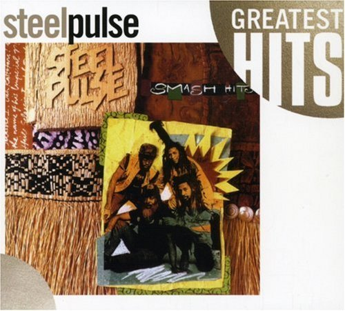 Steel Pulse Smash Hits