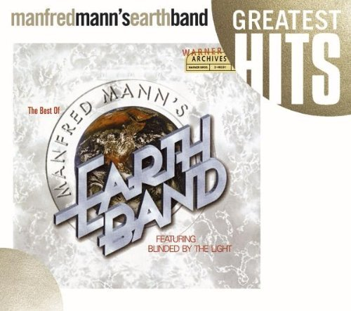 Manfred Mann's Earth Band Best Of Manfred Mann's Earth B