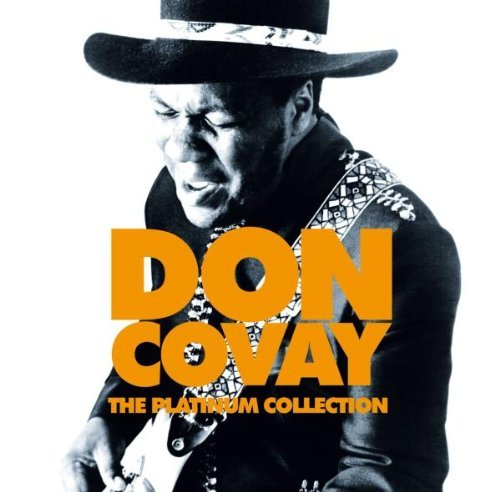 Don Covay Platinum Collection Import Gbr