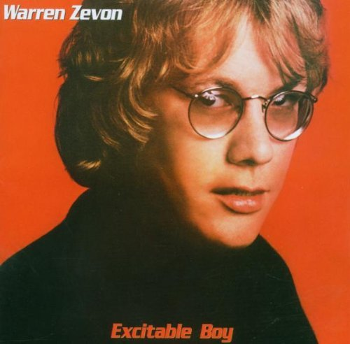 Warren Zevon Excitable Boy Incl. Bonus Tracks