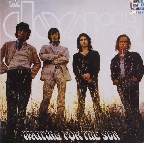 Doors Waiting For The Sun Incl. Bonus Tracks