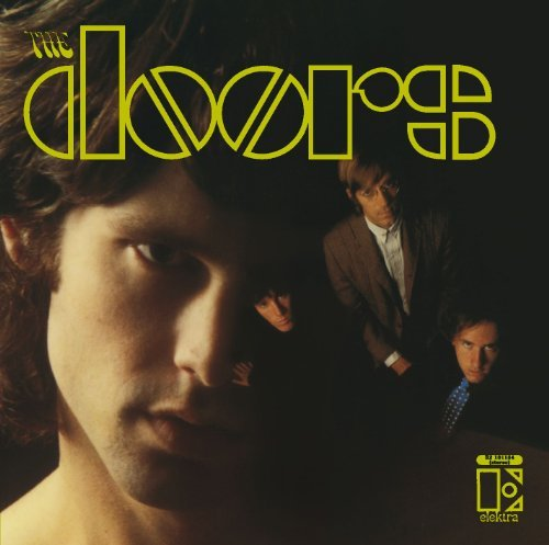 Doors Doors Incl. Bonus Tracks