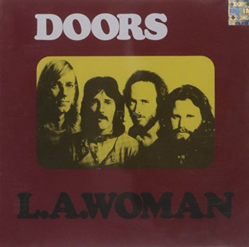 Doors L.A. Woman Incl. Bonus Tracks