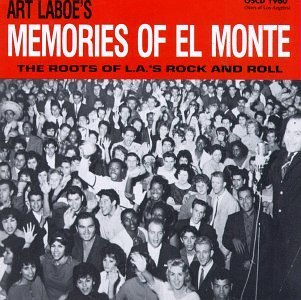 Art Laboe Presents Memories Of El Monte Tower Of Power Penguins Holden Art Laboe Presents