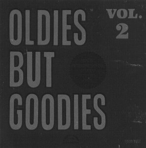 Oldies But Goodies Vol. 2 Oldies But Goodies Danny & The Juniors Clovers Oldies But Goodies