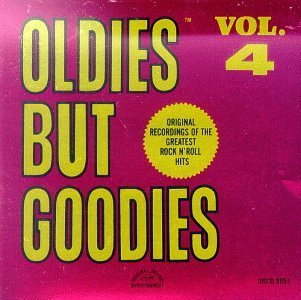 Oldies But Goodies Vol. 4 Oldies But Goodies Rays Holly Perkins Oldies But Goodies
