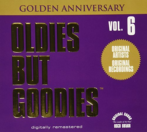 Oldies But Goodies Vol. 6 Oldies But Goodies Chandler Doggett Oldies But Goodies