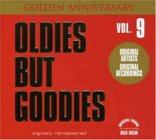 Oldies But Goodies Vol. 9 Oldies But Goodies Casinos Don & Juan Bland Oldies But Goodies