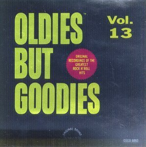 Oldies But Goodies Vol. 13 Oldies But Goodies Four Tops Drifters Gaye Knight Oldies But Goodies