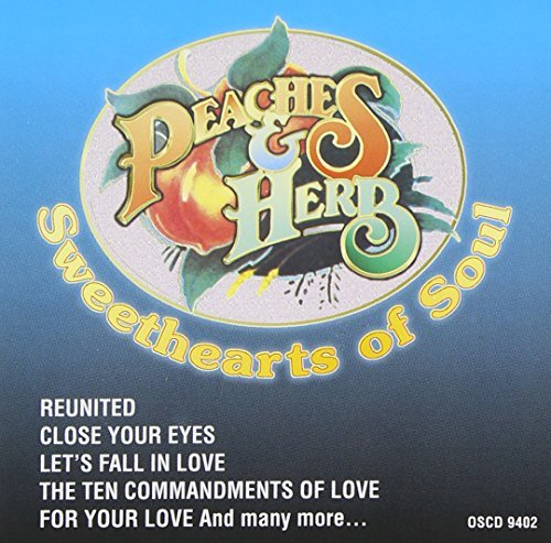 Art Laboe Presents Peaches & Herb Sweethearts Of Art Laboe Presents