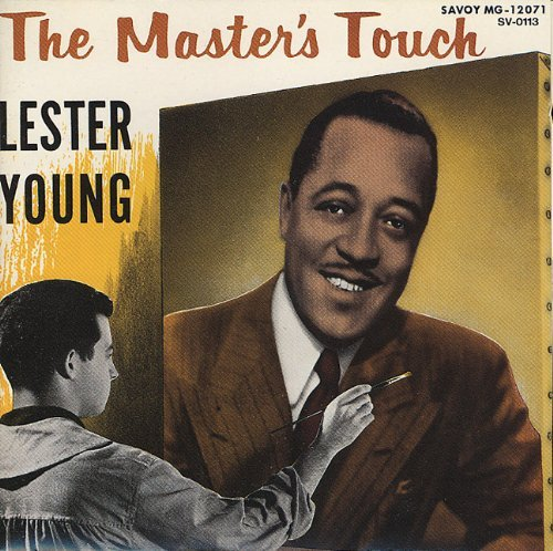 Lester Young Master's Touch