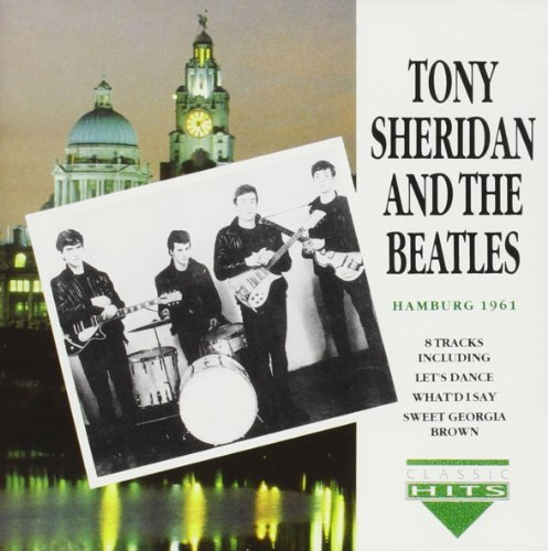 Beatles Tony Sheridan & The Beatles