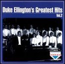 Duke Ellington Vol. 2 Greatest Hits
