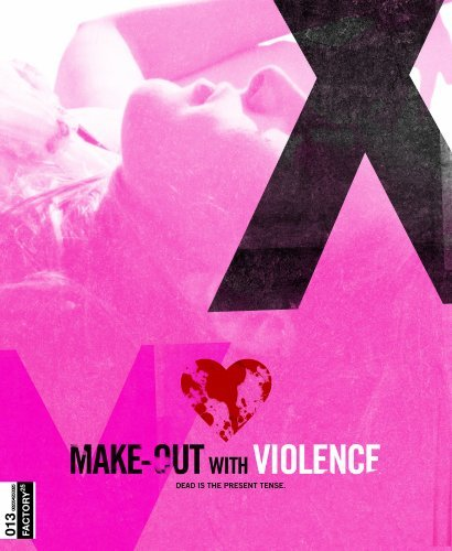 Make Out With Violence Lehning Devos High Blu Ray Ws