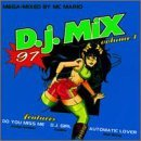 Dj Mix '97 Vol. 1 Dj Mix '97 Los Del Mar Katalina Enriquez Dj Mix '97