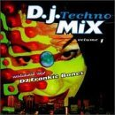 Dj Techno Mix Vol. 1 Dj Techno Mix Bones Hyperactive Verbos Fresh Dj Techno Mix
