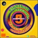 Eightball Records 5th Anniv Eightball Records 5th Annivres Wall Of Sound Wave Cardwell 2 CD Set