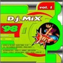 Dj Mix '98 Vol. 1 Dj Mix '98 B Rock & Bizz Whitetown Coolio Vol. 1 Dj Mix '98