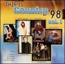 This Is Country Vol. 1 This Is Country '98 Chesnutt Raye Herndon Diffie This Is Country