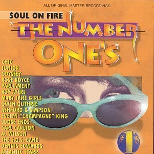 Number One's Soul On Fire