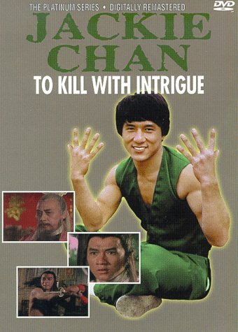 To Kill With Intrigue Chan Jackie Clr Eng Dub Keeper Nr