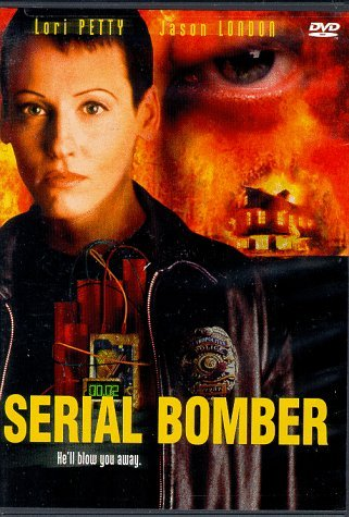 Serial Bomber Petty London