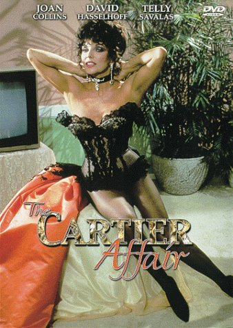 Cartier Affair Collins Hasselhoff Savalas Clr Nr