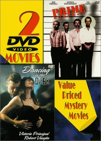 Dancing In The Dark Prime Susp Simitar DVD Clr St Keeper Nr 2 DVD