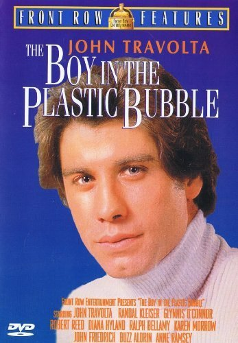 Boy In The Plastic Bubble Travolta O'connor Reed Hyland