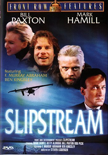 Slipstream Slipstream