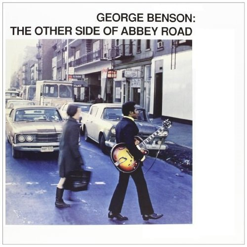 George Benson Other Side Of Abbey Road