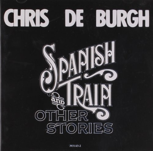 De Burgh Chris Spanish Train & Other Stories Import Deu