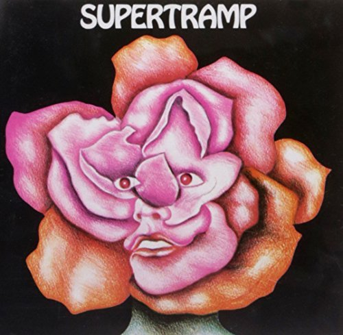 Supertramp Supertramp Import