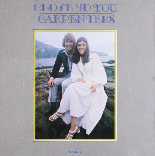 Carpenters Close To You Remastered