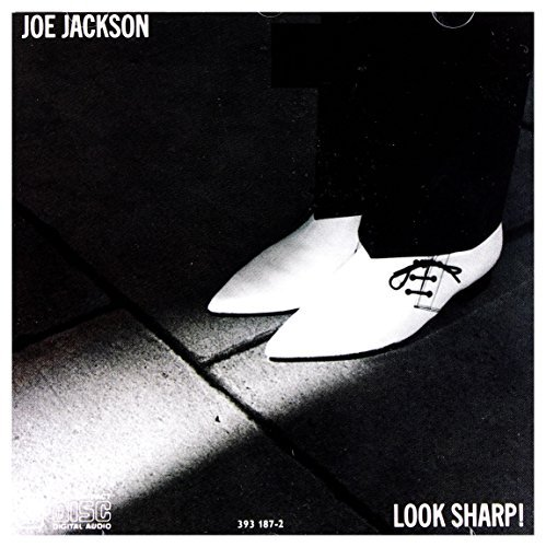 Joe Jackson Look Sharp Import Gbr