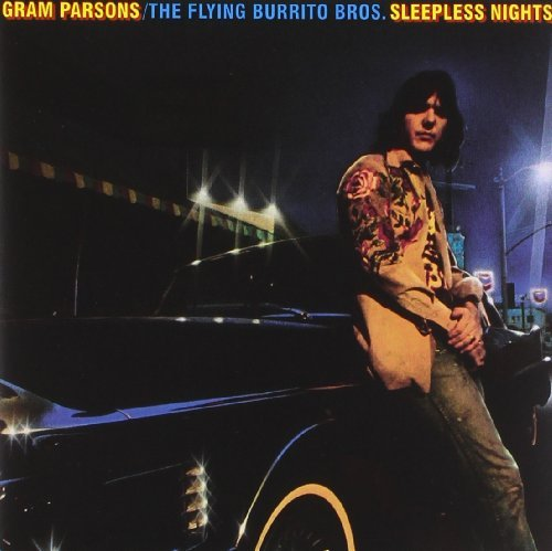 Parsons Flying Burrito Bros. Sleepless Nights