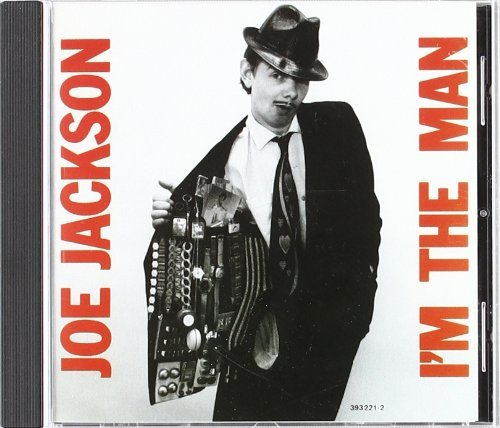 Joe Jackson I'm The Man Import Eu