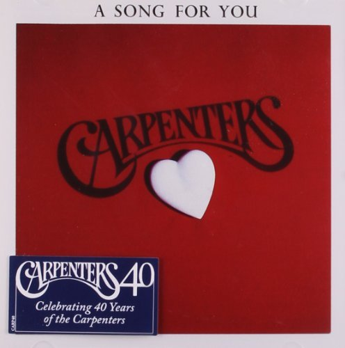 Carpenters Song For You Remastered