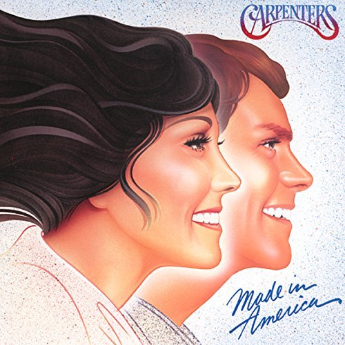 Carpenters Made In America Remastered