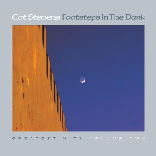 Cat Stevens Vol. 2 Footsteps In The Dark G Remastered