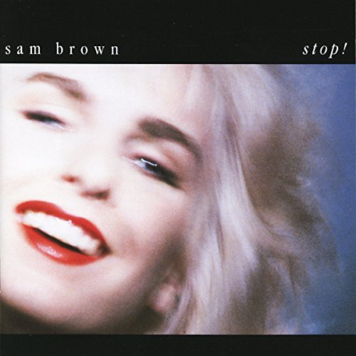 Sam Brown Stop Import Eu