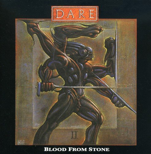 Dare Blood From Stone Import Eu