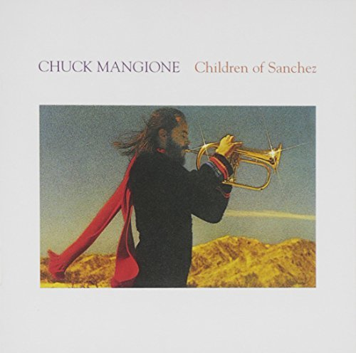 Chuck Mangione Children Of Sanchez 2 CD