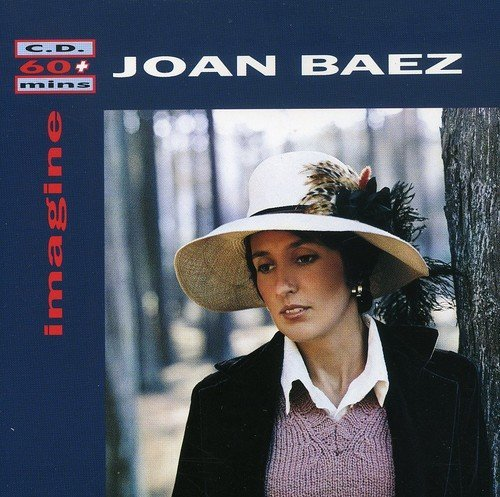 Joan Baez Imagine Import Gbr