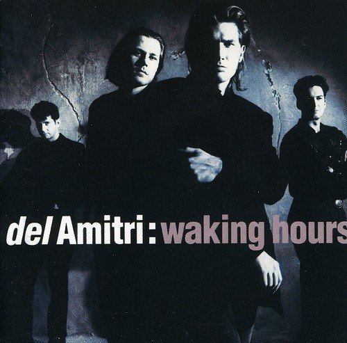 Del Amitri Waking Hours Import Gbr
